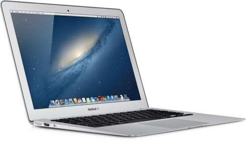 megismerni macbook air